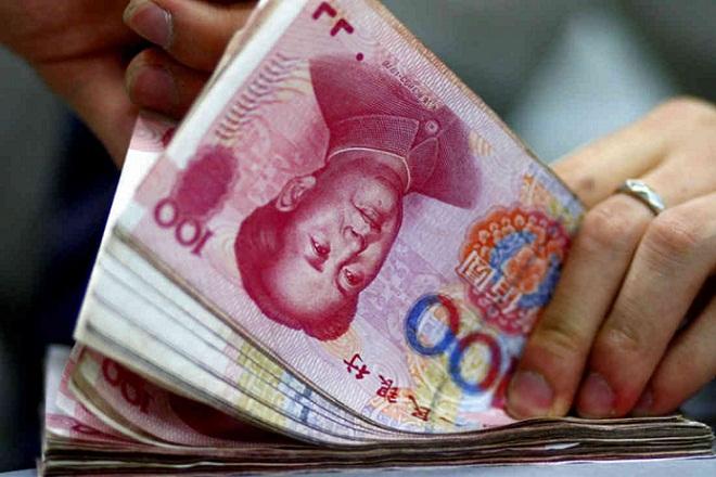 Απελευθερώνει περαιτέρω τα επιτόκια η τράπεζα της Κίνας