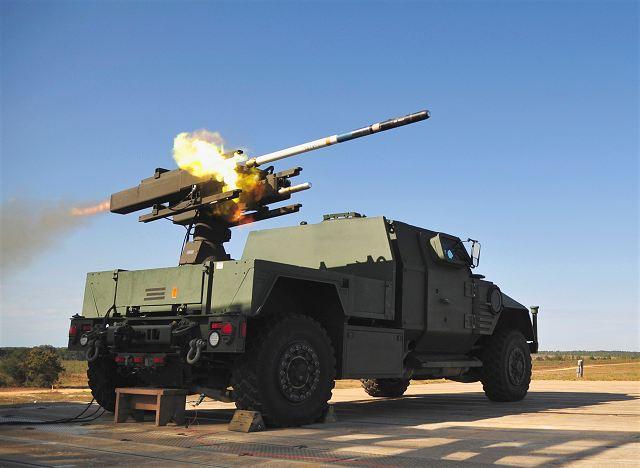 Νέα παραγγελία – «μαμούθ» στην Lockheed Martin για πυραύλους