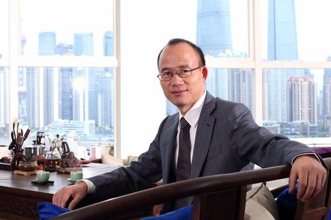 Εμφανίστηκε ο «χαμένος» Κινέζος δισεκατομμυριούχος