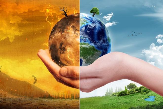 Η Παγκόσμια Τράπεζα στον «πόλεμο» κατά της κλιματικής αλλαγής με χρηματοδότηση 200 δισ. δολαρίων