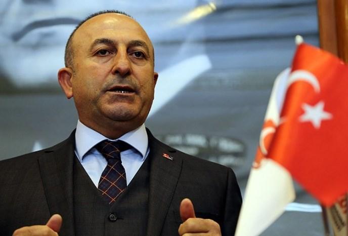 Νέα αντίδραση της Τουρκίας: Όλα έχουν και ένα όριο