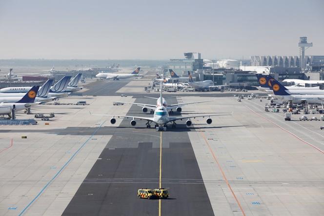 Στη Fraport για 40 χρόνια και με τη βούλα τα 14 περιφερειακά αεροδρόμια