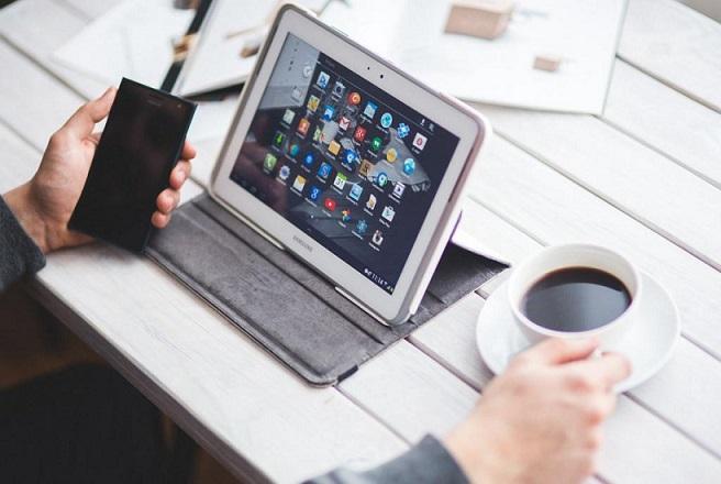 Αντιδράσεις για τον έξτρα φόρο σε κινητά, υπολογιστές και tablet