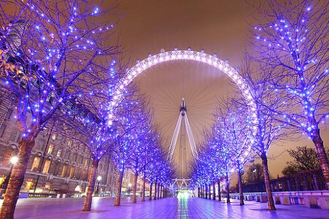 Ποιοι είναι οι δημοφιλέστεροι τουριστικοί προορισμοί για τα Χριστούγεννα