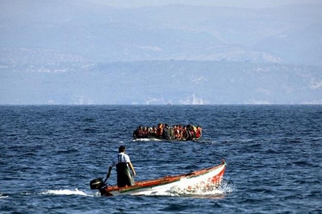 Τρεις σοροί μεταναστών εντοπίστηκαν κοντά στις τουρκικές ακτές
