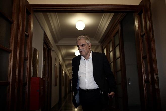 Δεκτή έγινε η παραίτηση τουΝίκου Τόσκα από το υπουργείο Προστασίας του Πολίτη