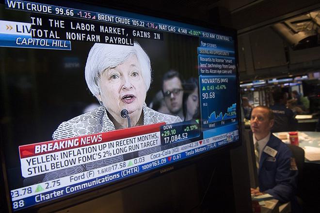 Οι χώρες που θα πλήξει περισσότερο μια αύξηση των επιτοκίων της Fed