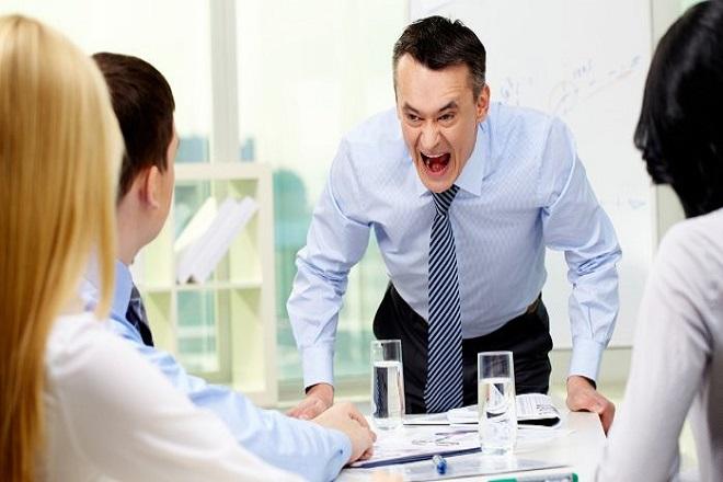 Πώς το αφεντικό σας μπορεί να σας προκαλέσει καρδιακό επειδόδιο