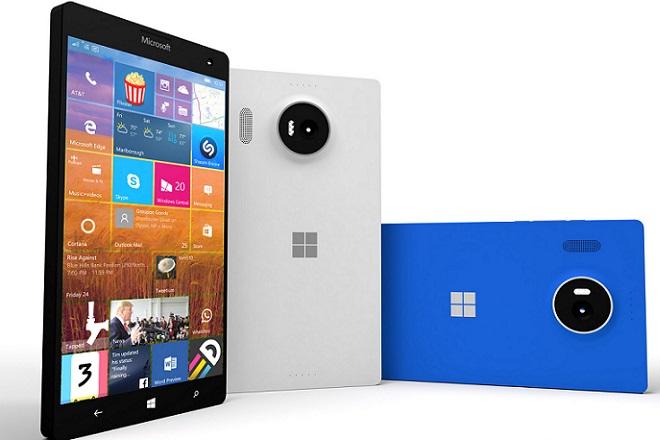 Κυκλοφόρησαν τα νέα Lumia 950 και Lumia 950 XL της Microsoft