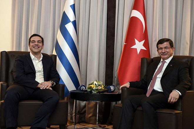 Έγγραφο: H Τουρκία δεν έχει κάνει όσα πρέπει για να μειώσει τις προσφυγικές ροές