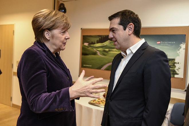 Μήνυμα Τσίπρα για το προσφυγικό: Η Ελλάδα έχει εκπληρώσει τις υποχρεώσεις της