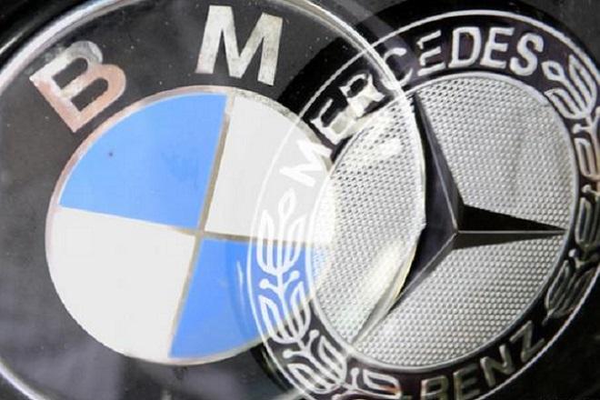 Ύποπτες για αυξημένους ρύπους Daimler και BMW