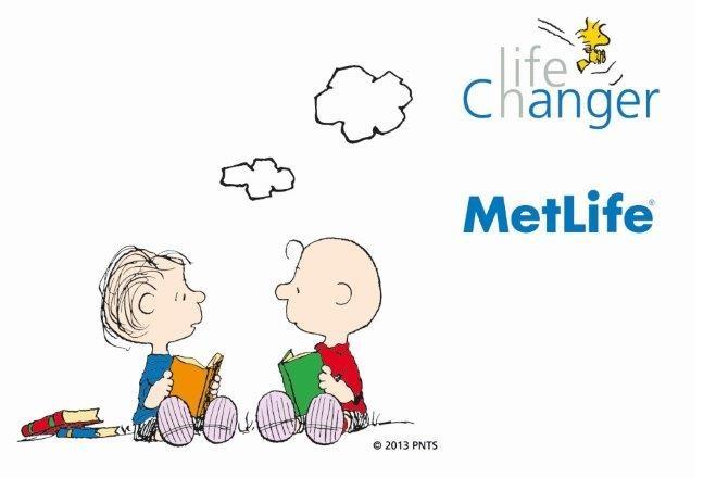 Η MetLife παραδίδει μαθήματα ζωής