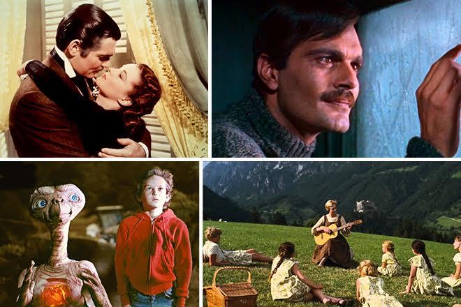 Οι ταινίες με τις μεγαλύτερες εισπράξεις όλων των εποχών