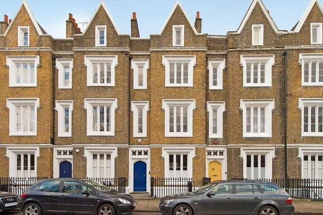 Γιατί πρέπει να αγοράσετε σήμερα ένα σπίτι στο Λονδίνο
