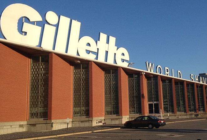 Σε δικαστικούς μπελάδες η Gillette