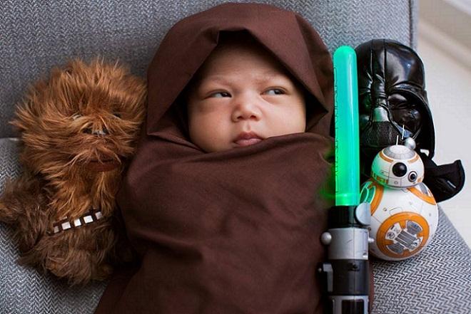 Η οικογένεια Ζούκερμπεργκ κινείται σε ρυθμούς Star Wars