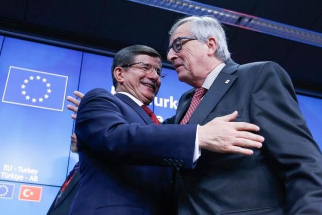 Spiegel: Ακόμη πιο κοντά στην κατάργηση βίζας για την Τουρκία