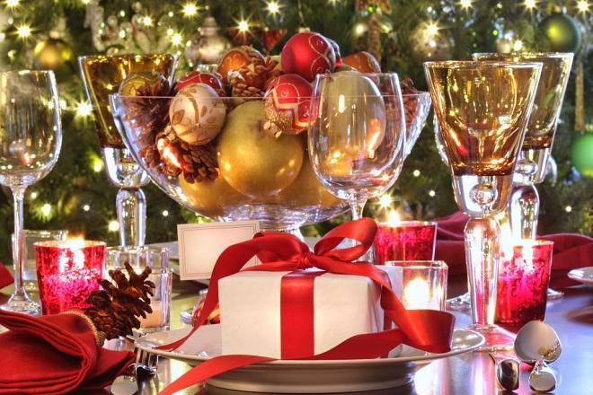 Οριακά ακριβότερο το φετινό τραπέζι των Χριστουγέννων