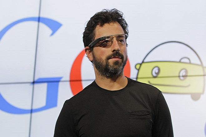 Τα δύο βιβλία που άλλαξαν για πάντα τη ζωή του ιδρυτή της Google