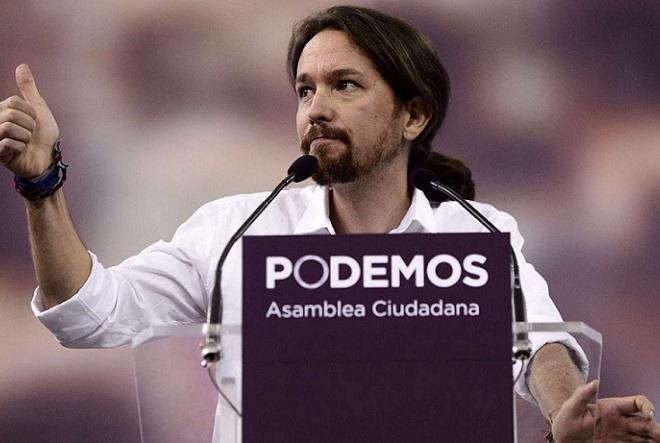 Ισπανία: Οι Podemos υπαινίσσονται ότι δεν θα στηρίξουν τον σοσιαλιστή πρωθυπουργό Πέδρο Σάντσεθ