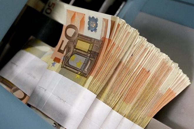 Kατά 2,9 δισ. ευρώ μειώθηκε η εξάρτηση των ελληνικών τραπεζών από το Ευρωσύστημα