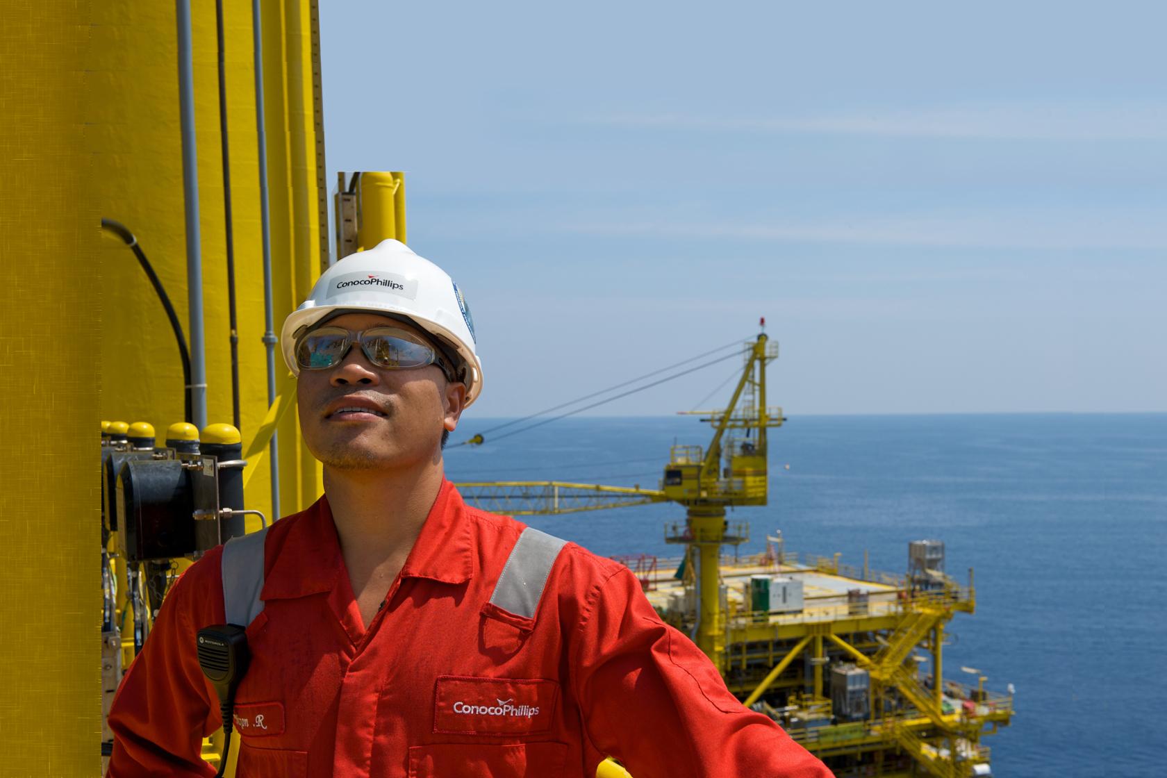 Αμερικανικός πετρελαϊκός κολοσσός αποχωρεί από τη Ρωσία