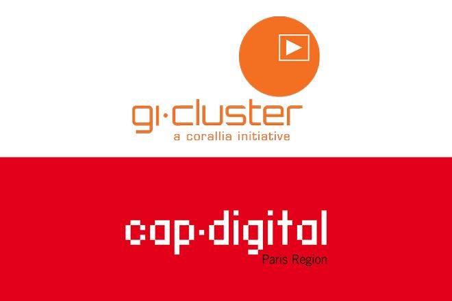 gi-Cluster – Cap Digital: Έγιναν τα πρώτα βήματα της κοινής στρατηγικής στην έρευνα και καινοτομία
