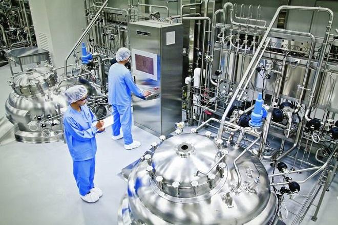 Αυτό είναι το νέο εργοστάσιο βιοτεχνολογίας της Samsung