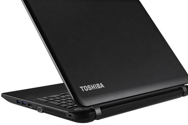 Τέλος οι υπολογιστές Toshiba για την Ελλάδα