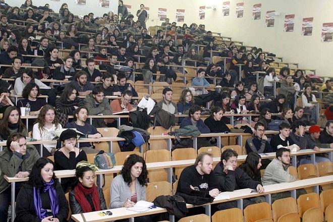 Πώς αντιδράει η εκπαιδευτική κοινότητα στις νες ρυθμίσεις για τα πανεπιστήμια