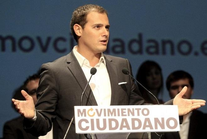 Ισπανία: Οι Ciudadanos προτείνουν συγκυβέρνηση με τους Σοσιαλιστές και το Λαϊκό Κόμμα