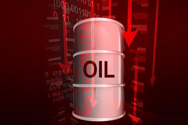 Ανελέητη υποχώρηση των τιμών του πετρελαίου βυθίζει τα Χρηματιστήρια