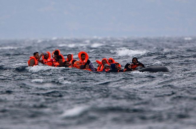 Δύο νέα πολύνεκρα ναυάγια στο Αιγαίο