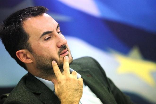 Ο Αλέξης Χαρίτσης για τα νέα ΕΣΠΑ, το παραγωγικό μοντέλο και την ΕΤΕπ