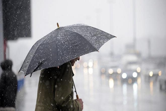 Έκτακτο δελτίο επιδείνωσης καιρού – Πού θα εκδηλωθούν καταιγίδες
