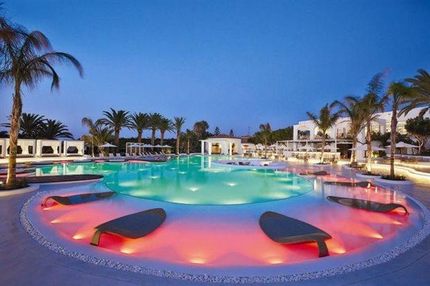 Διεθνείς διακρίσεις για τα ξενοδοχεία της Grecotel