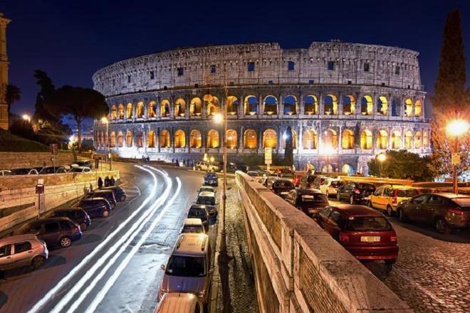 «Τέλος» η οδήγηση στις ιταλικές πόλεις;