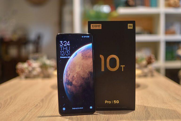 Xiaomi Mi 10T Pro: Το πήραμε, το δοκιμάσαμε και ιδού τα συμπεράσματά μας