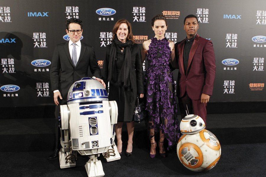 Πότε θα έρθουν οι πέντε νέες ταινίες Star Wars