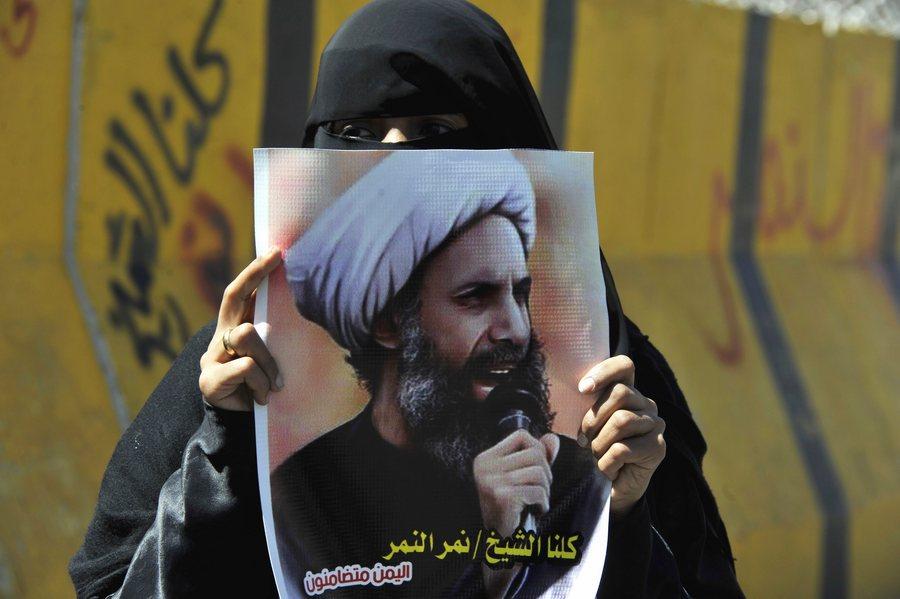 Σφοδρές αντιδράσεις σε Λίβανο και Ιράν μετά την εκτέλεση σιίτη ιερωμένου στη Σαουδική Αραβία