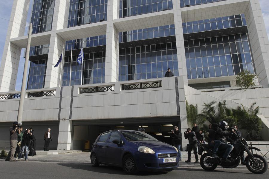 Η κόντρα εισαγγελέων – υπουργείου Δικαιοσύνης συνεχίζεται