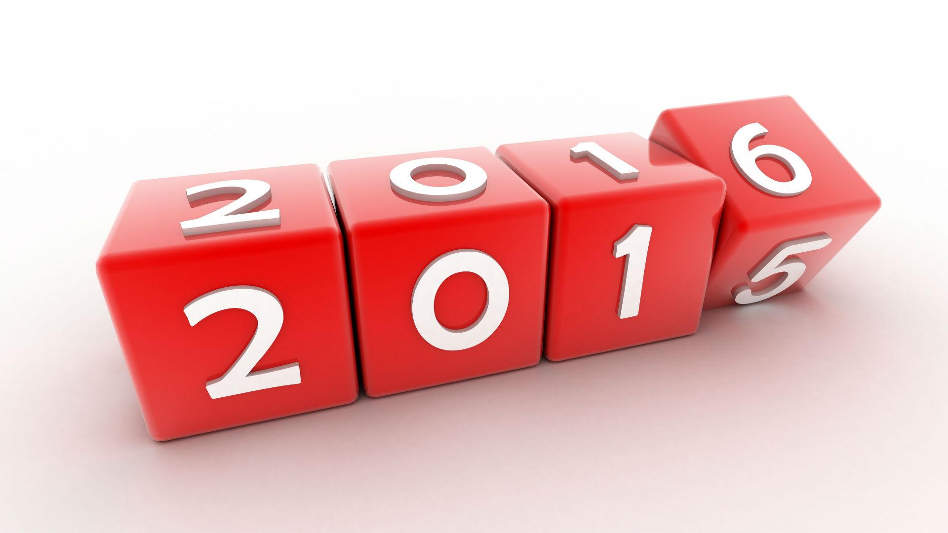 2016: Μια χρονιά με κινδύνους αλλά και θετικές προοπτικές