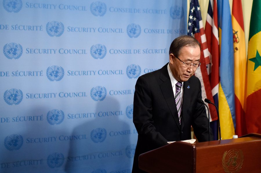 Με κυρώσεις κατά της Βόρειας Κορέας απάντησε το Συμβούλιο Ασφαλείας του ΟΗΕ