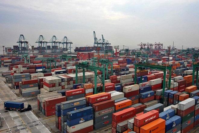 Αύξηση σημείωσαν οι ελληνικές εξαγωγές το 2019 σύμφωνα με την ΕΛΣΤΑΤ