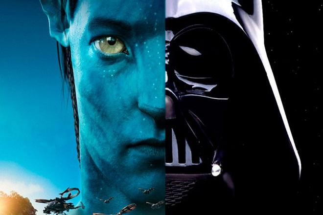 Το Star Wars άφησε πίσω του το Avatar