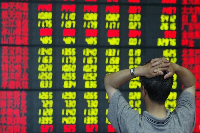 «Μαύρη» μέρα για τα ευρωπαϊκά χρηματιστήρια