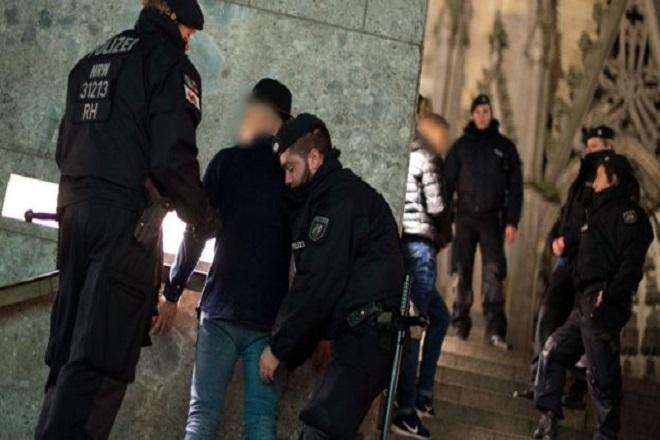 Γερμανία: Σοβαρές διαστάσεις λαμβάνει η υπόθεση των σεξουαλικών επιθέσεων από μετανάστες στην Κολονία