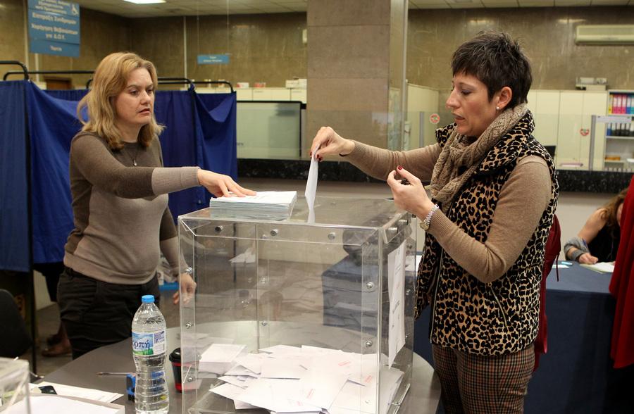 Εκλογές ΝΔ: Ο Γιάννης Τραγάκης διαψεύδει τις διαρροές για το αποτέλεσμα