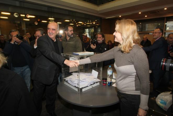 Μεϊμαράκης: H ΝΔ γυρίζει σελίδα